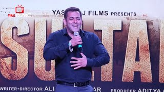 Best Of Salman Khan From Sultan   Funny Moments   Bollywood Entertainment