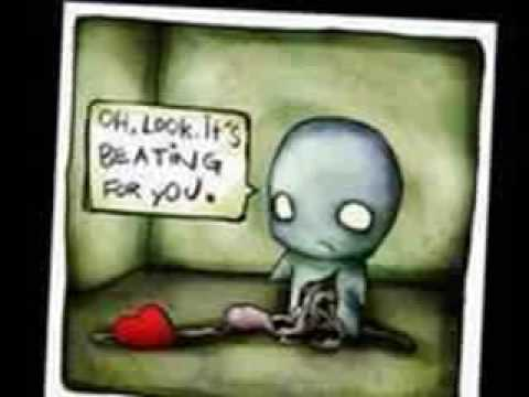 emo cartoon love (addicted) Video