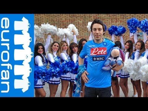 Napoli v Arsenal | Eurofan Change the Game