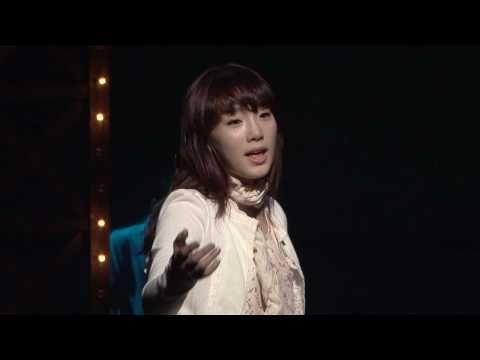 [Fancam] Taeyeon (SNSD) - Goodbye days @Midnight Sun Musical