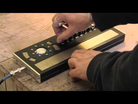 The Dubreq Stylophone S2- part 1