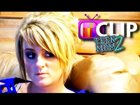 'Teen Mom 2': Leah & Jeremy Talk About Corey Behind His Back