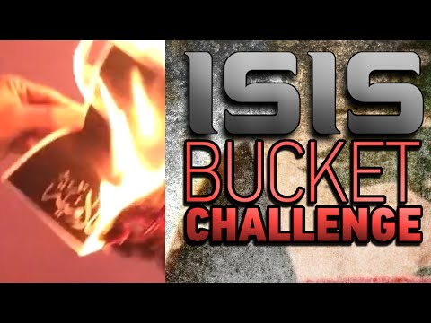 Isis Bucket Challenge Is One Way To Fight Back, Comedy Is Another video