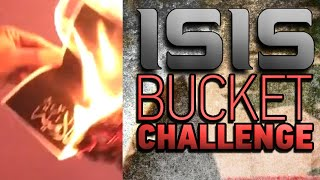 ISIS Bucket Challenge Is One Way To Fight Back, Comedy Is Another