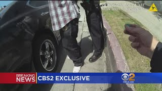download lagu Lapd Body-camera  Appears To Contradict Officer Testimony In gratis