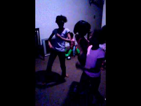 Strip Girl Dance By Lmao video