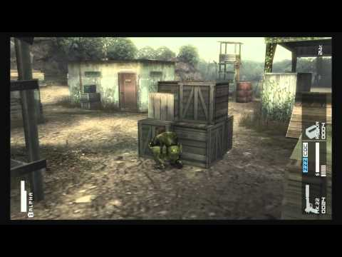 YogTrailers - Metal Gear Solid: Peacewalker