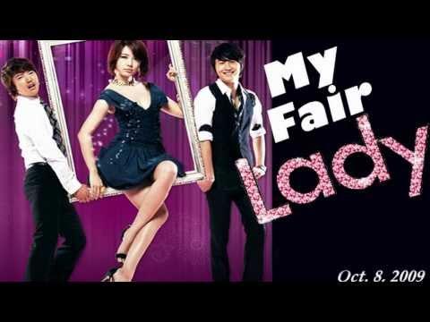 موسيقى مسلسل اميرتي (my Fair Lady Ost) Secret Story Instrumental video