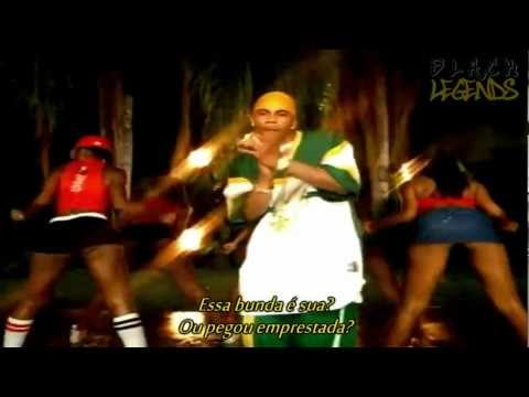 Nelly Ft. P. Diddy & Murphy Lee - Shake Ya Tailfeather (legendado) video