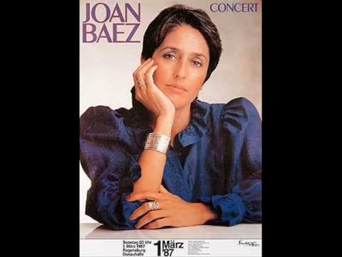 Joan Baez - Time is Passing us by
