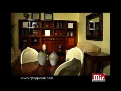 Arredamento casa – Gruppo MIR leader in Italia nell'arredo e nel design