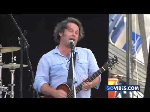 Ryan Montbleau Band and Martin Sexton - Angeline