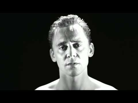Tom Hiddleston in the Out Of Darkness