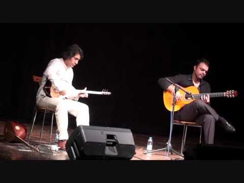 ERDAL AKKAYA&JERONIMO MAYA - ZAPATEADO