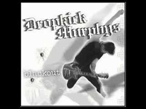 Dropkick Murphys - Black Velvet Band