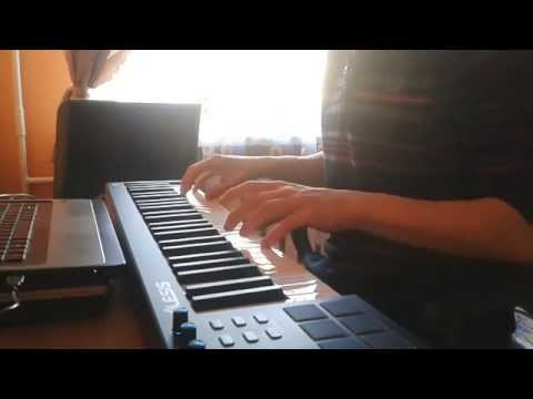 Alesis V49 MIDI keyboard (DETAILED REVIEW) + How To Set Up In FL Studio