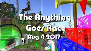 Anything Goes Race 2017 08 04