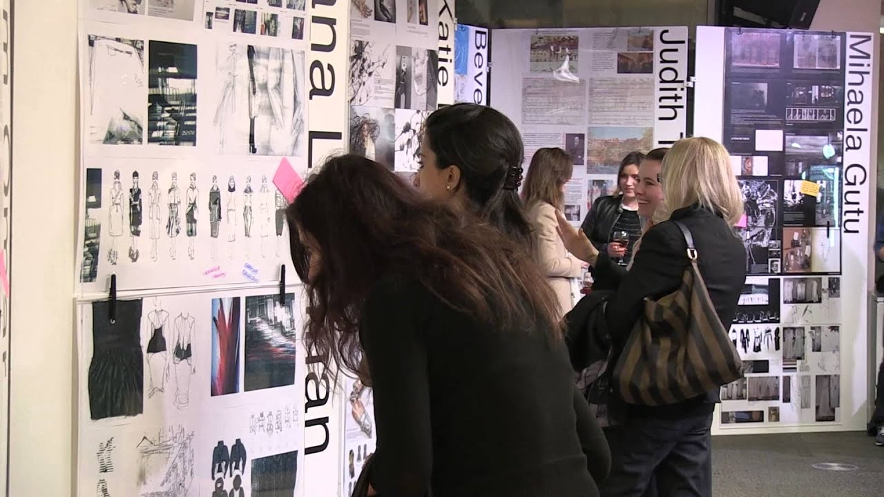 Fashion Designers Documentary Fashion Design Part time