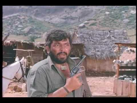 Sholay Original Theme Music