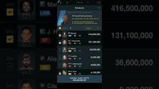 EA Sport Garena Fifa online 3 IndonesiaTrade pemain 560++??😲😲.Dan terrrrr??