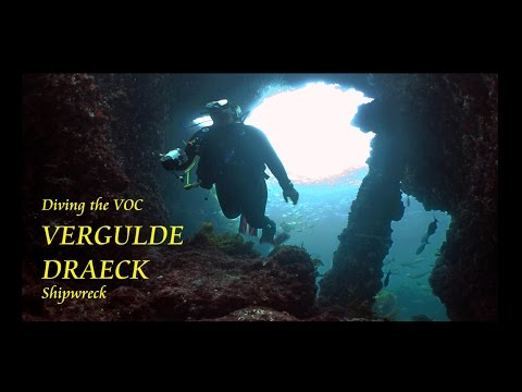 a discussion of vergulde draeck Present a discussion about new evidence of what happened to the 68 missing survivors of the vergulde draeck (1656), on friday 12 september, 6pm, at the wa maritime museum, fremantle.