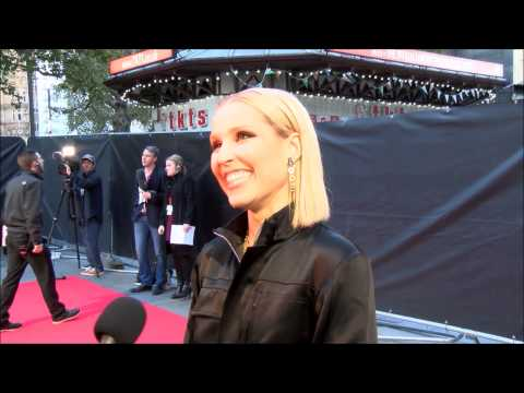 Noomi Rapace - THE DROP - London Premiere