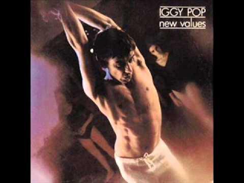 Iggy Pop - How Do Ya Fix A Broken Part