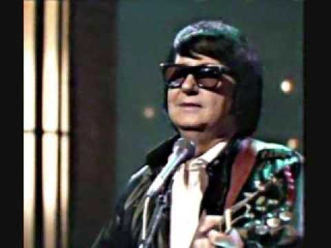 Roy Orbison - Spanish Nights