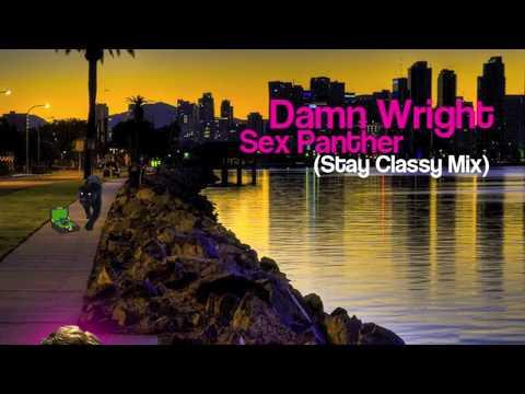 Damn Wright - Sex Panther video
