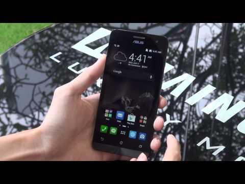 Tinhte.vn - Trên tay Asus ZenFone 5 chính hãng