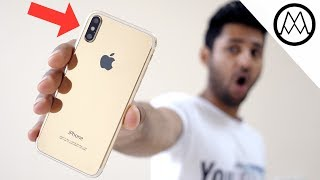 IPHONE 8 UNBOXING (CLONE)!