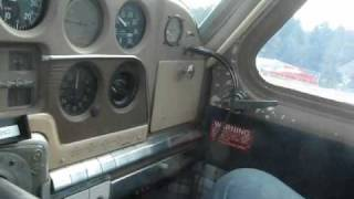 1952 Beechcraft Bonanza Checkout