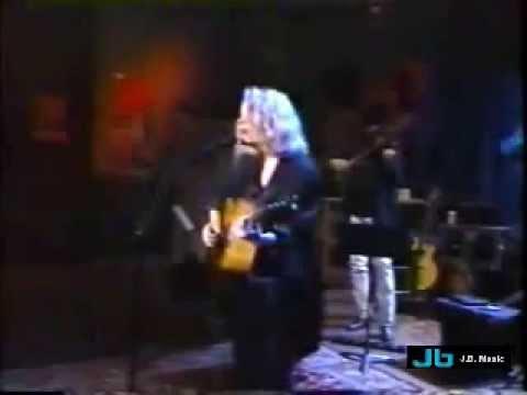 Mary Chapin Carpenter - I