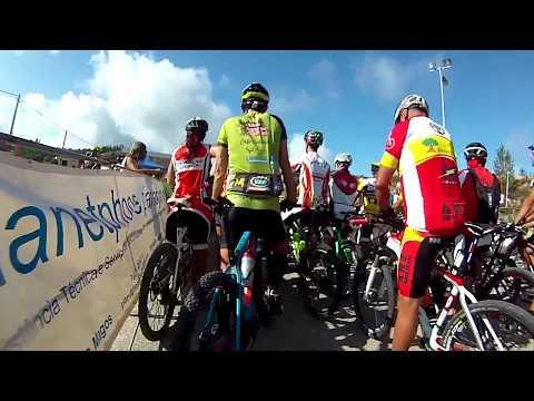 4� Maratona Pin�us Bike Team 2014 (Ulme)  1�parte