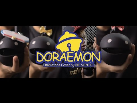 Doraemon Theme Song (otamatone Cover By Nelsontyc) video