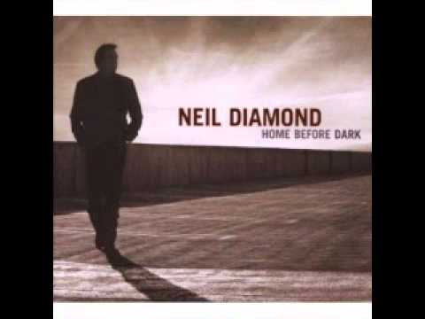 Neil Diamond - Forgotten