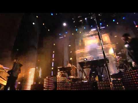 Linkin Park - Fallout + The Catalyst(Live In Madrid 2010)Legendado Português BR