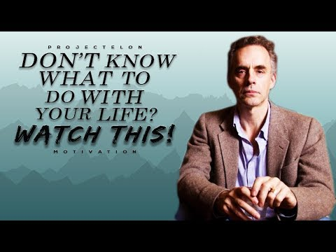 Download Don't Know What To Do With Your Life? Watch This! - Study Motivation Mp4 baru
