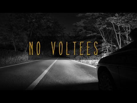 NO VOLTEES (HISTORIAS DE TERROR)