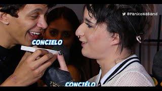 CONSCIÊNCIA ALCOÓLICA: SERGINHO EX-BBB - E02 (C/ COCIELO E LUCASELFIE)
