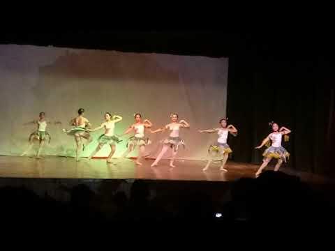 Tokecang Dance