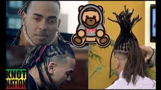 How to GET DREADLOCKS like Ozuna