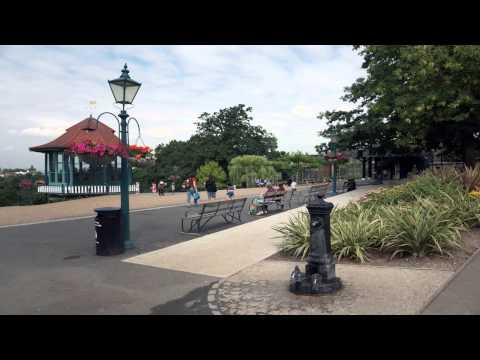 Horniman museum and gardens Balham London
