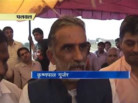 Haryana wrestlers capable of representing India internationally: Krishanpal Gurjar