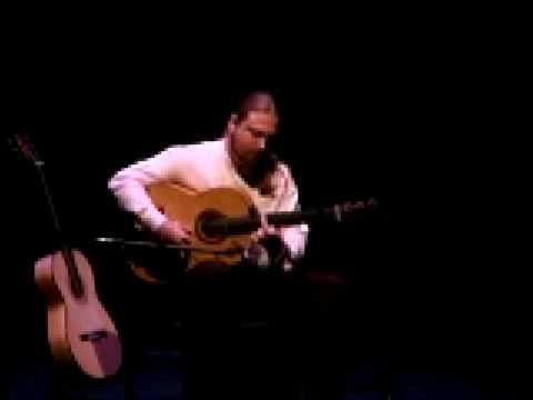A Mi Arturo (Taranta) - Jason McGuire