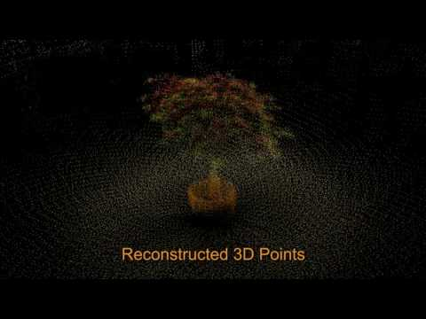 Image-based Tree Modeling
