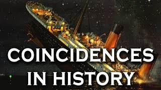 Top Mind Blowing Coincidences in History | Hello Facts