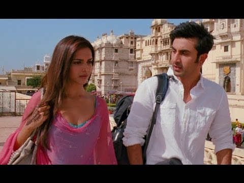 Ranbir Kapoor & Deepika Padukone Are Attracted To Each Other - Yeh Jawaani Hai Deewani