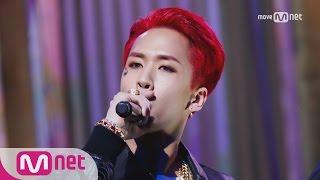 [RAVI - Bomb] Debut Stage | M COUNTDOWN 170112 EP.506