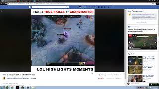 ILLEGTIMATE live stream #2 League of Legends